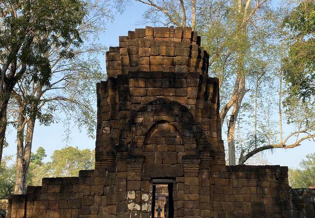 プラサート ムアン シン歴史公園