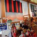 写真:観光交流プラザ「アラエッサ YASUGI」