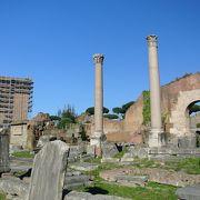 コロッセウムと共通入場券