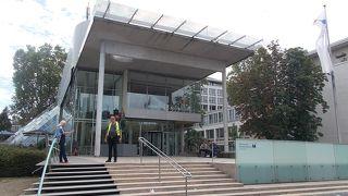 ドイツ情報通信博物館