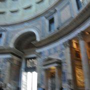 古代ローマ時代の建物
