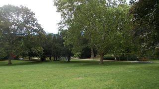ロートシルト公園