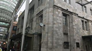 百十四銀行高松支店 (百十四銀行旧本店)