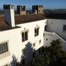 Pousada Castelo de Obidos