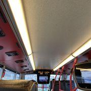 バスならS1(空港)