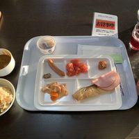 元旦の朝食