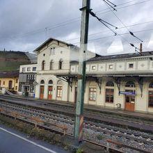 リューデスハイム(ライン)駅