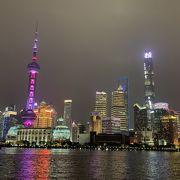 上海といえば