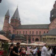 ドイツ3大聖堂の1つ