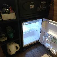 空っぽの冷蔵庫は好かん