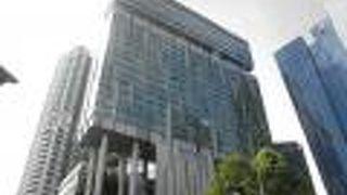 オアシア ホテル ノベナ シンガポール バイ ファー イースト ホスピタリティ