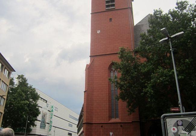 聖キンティン教会