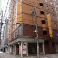 札幌の市街地にいながら良質の温泉が楽しめます