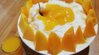 Goman Mango