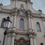 ミュンヘン最古の教会