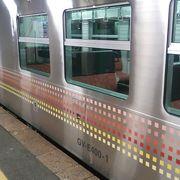 2020年1月4日現在、馬下17時28分発普通列車新津行きでは早くもGV―E400形という新型車両が使用されていました
