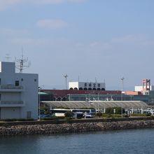 長崎観光で利用しました。