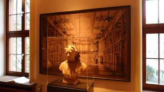フランクフルト考古学博物館