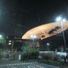 チャトラパティ シヴァージー国際空港 (BOM)
