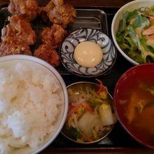 鳥番長 上野昭和通り店