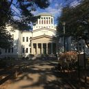 横浜市大倉山記念館(旧大倉精神文化研究所本館)