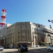 第二次世界大戦以前の建物