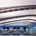素敵空港建築散歩