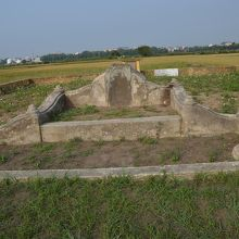 日本人の墓