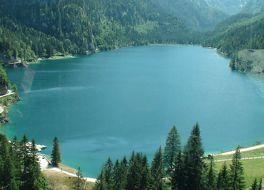 ツェラー湖
