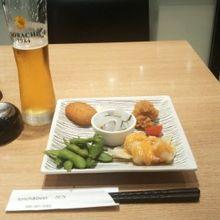 Lunch&Beer SUN