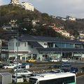 写真:尾道城
