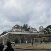 今年も福山城を拝見しました