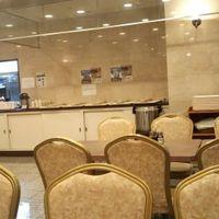 食堂です。