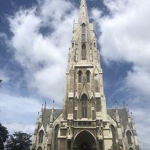 ファースト教会