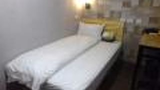 NYS ロフト ホテル