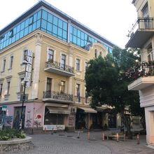 スヴェタ ソフィア ホテル