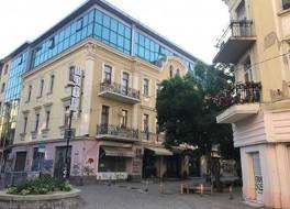 スヴェタ ソフィア ホテル 写真