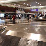 第一ターミナルにも第二ターミナルも無料シャワーブースあります。