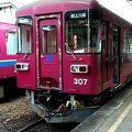 岐阜県のローカル鉄道