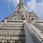 美しい寺院