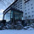 『ニュー阿寒ホテル』について