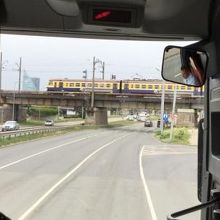 リガ鉄道橋