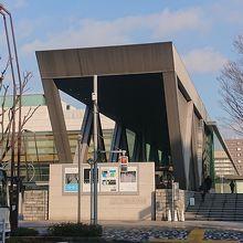 日本を代表する現代美術館