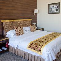 洛陽牡丹大酒店客室
