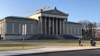 州立古代美術博物館