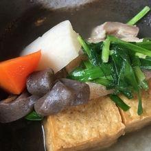 塩豚の煮物