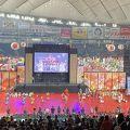 東京ドーム ふるさと祭り東京
