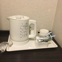 湯沸かし器セット