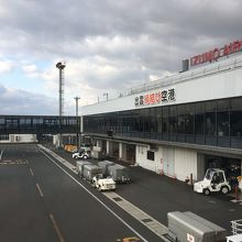 縁結び空港