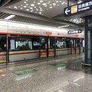 杭州地下鉄
